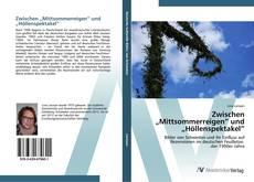 """Bookcover of Zwischen """"Mittsommerreigen"""" und """"Höllenspektakel"""""""