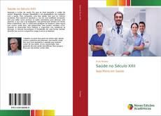 Borítókép a  Saúde no Século XXII - hoz