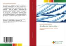Bookcover of Gestão dos stakeholders
