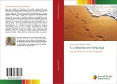 Portada del libro de A Umbanda em Fortaleza