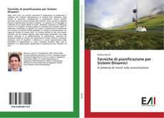 Copertina di Tecniche di pianificazione per Sistemi Dinamici