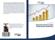 Copertina di Financial Literacy onder Nederlandse studenten