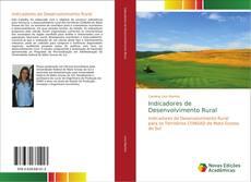 Indicadores de Desenvolvimento Rural kitap kapağı