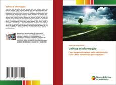 Bookcover of Velhice e informação