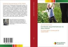 Bookcover of Condutas argumentativas na fala infantil