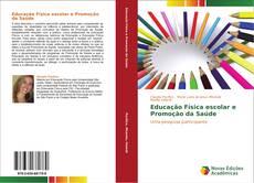Capa do livro de Educação Física escolar e Promoção da Saúde