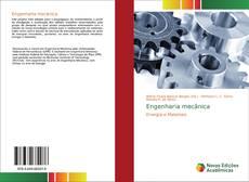 Engenharia mecânica kitap kapağı