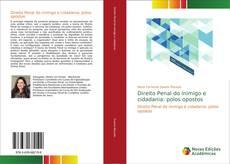Bookcover of Direito Penal do inimigo e cidadania: polos opostos