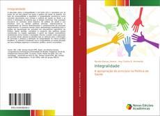 Buchcover von Integralidade