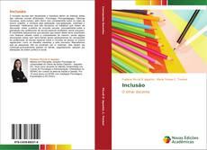 Inclusão kitap kapağı