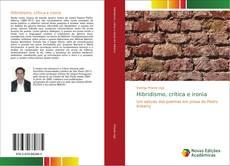 Buchcover von Hibridismo, crítica e ironia