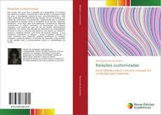 Bookcover of Relações customizadas