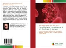 Borítókép a  Prevalência da Hemoglobina S em doadores de sangue - hoz