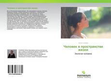 Buchcover von Человек в пространстве жизни