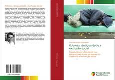 Portada del libro de Pobreza, desigualdade e exclusão social