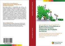 Engenharia Simultânea e Desenvolvimento Integrado de Produto Inclusivo kitap kapağı