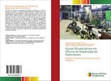Bookcover of Riscos Ocupacionais em Oficina de Reparação de Automóveis