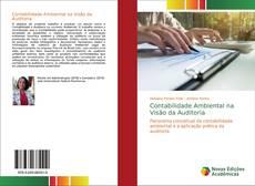 Bookcover of Contabilidade Ambiental na Visão da Auditoria