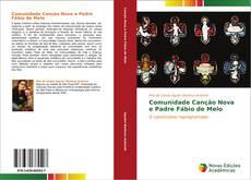 Capa do livro de Comunidade Canção Nova e Padre Fábio de Melo