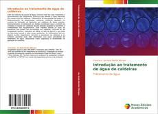 Bookcover of Introdução ao tratamento de água de caldeiras
