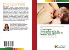 Обложка Evolução do desenvolvimento de prematuros egressos do Método Canguru