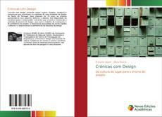 Обложка Crónicas com Design
