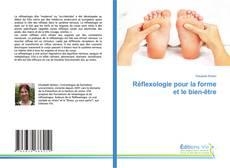 Обложка Réflexologie pour la forme et le bien-être