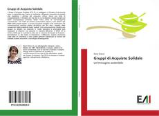 Buchcover von Gruppi di Acquisto Solidale