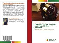 Bookcover of Execução Penal e minorias frente aos Direitos Humanos