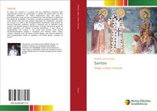 Bookcover of Santos