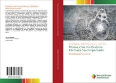Capa do livro de Pessoa com Insuficiência Cardíaca descompensada