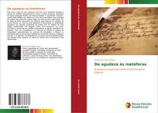 Bookcover of Da agudeza às metáforas