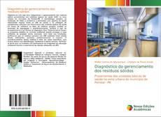 Couverture de Diagnóstico do gerenciamento dos resíduos sólidos