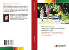 Portada del libro de Proteção Especial de Crianças e Adolescentes