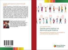 Buchcover von Gestão participativa na Administração Pública