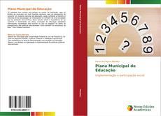 Bookcover of Plano Municipal de Educação