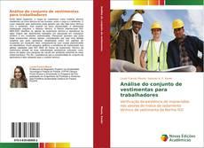 Bookcover of Análise do conjunto de vestimentas para trabalhadores