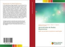 Bookcover of Aprendizado de Redes Bayesianas