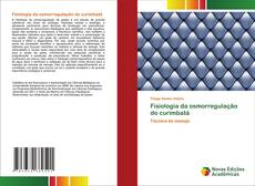 Bookcover of Fisiologia da osmorregulação do curimbatá