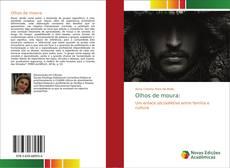 Olhos de moura: kitap kapağı