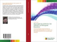 Bookcover of Aquisição da proforma 'ele mesmo' no Português Brasileiro