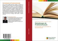 Copertina di Metodologia da Problematização