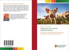 Bookcover of Sapovírus em suínos assintomáticos