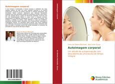 Bookcover of Autoimagem corporal
