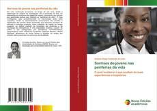 Bookcover of Sorrisos de jovens nas periferias da vida