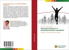Portada del libro de Exercício físico e o envelhecimento saudável