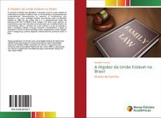 Capa do livro de A Higidez da União Estável no Brasil