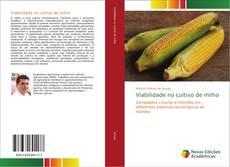 Portada del libro de Viabilidade no cultivo de milho