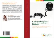Borítókép a  O tratamento jurídico-penal dispensado aos indígenas - hoz