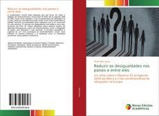 Portada del libro de Reduzir as desigualdades nos países e entre eles